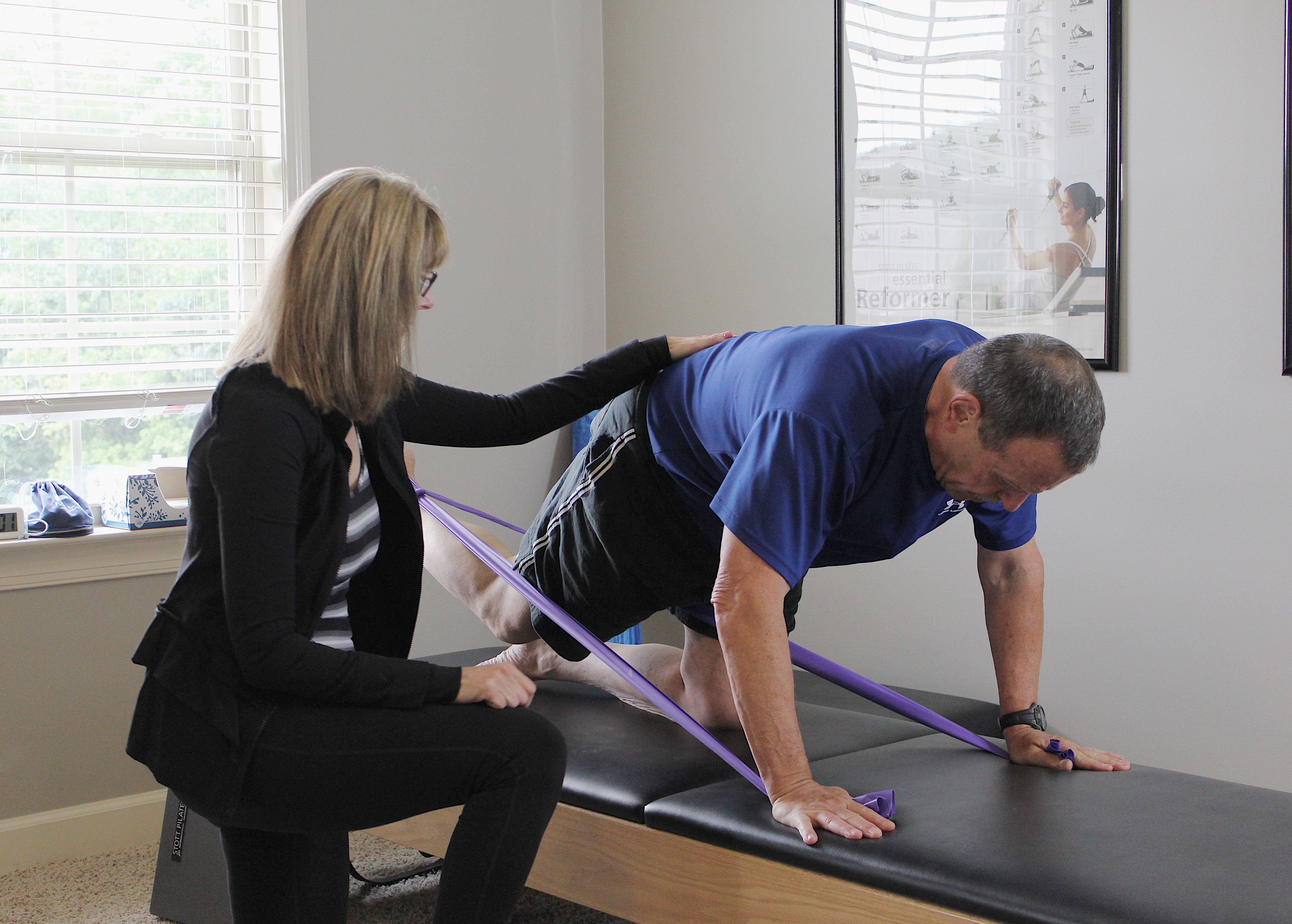 Pinnacle Pilates Franklin